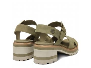 Timberland Kadın Sandaletler - 20