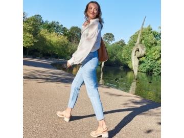 Timberland Kadın Sandaletler - 5