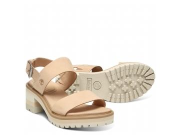 Timberland Kadın Sandaletler - 10