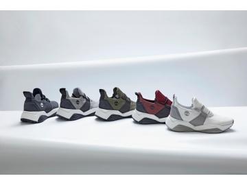 Timberland Emerald Bay Sneaker - 23