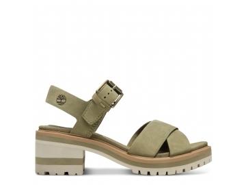 Timberland Kadın Sandaletler - 21