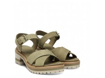 Timberland Kadın Sandaletler - 19