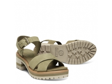 Timberland Kadın Sandaletler - 18