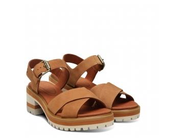 Timberland Kadın Sandaletler - 4