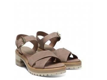 Timberland Kadın Sandaletler - 12