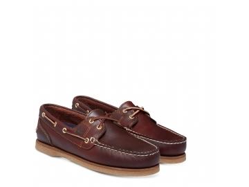 Timberland Tekne Ayakkabıları - 1