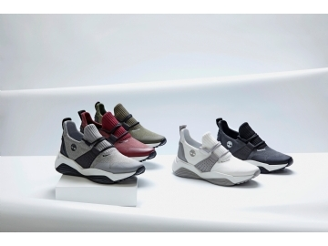 Timberland Emerald Bay Sneaker - 22