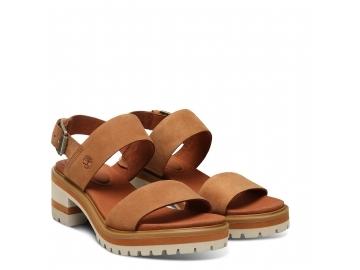 Timberland Kadın Sandaletler - 22