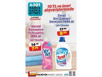 A101 2 - 8 Mayıs Haftanın Yıldızları - 3