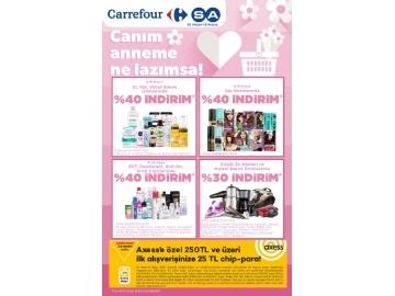 Carrefoursa Anneler Günü 2020 - 1