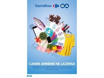 Carrefoursa Anneler Günü 2020 - 33