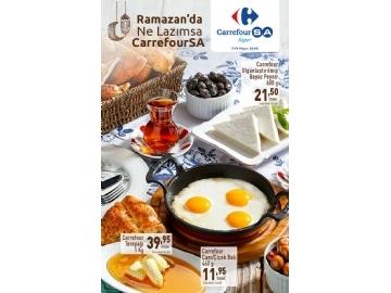 CarrefourSA 7 - 15 Mayıs Kataloğu - 1