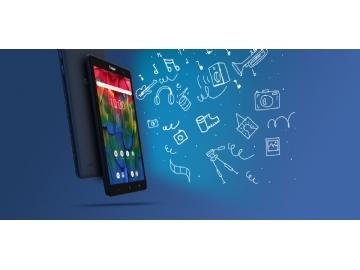 Casper VIA S38 Plus Tablet - 1