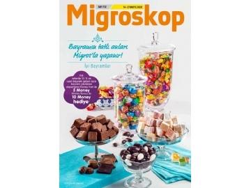 Migros 14 - 27 Mayıs Migroskop - 44
