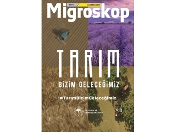 Migros 14 - 27 Mayıs Migroskop - 1