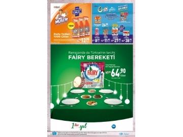 CarrefourSA 16 - 20 Mayıs Ramazan Bayramı - 30