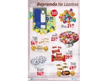 CarrefourSA 16 - 20 Mayıs Ramazan Bayramı - 2