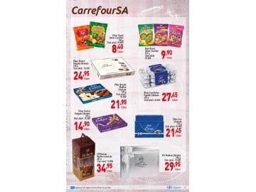 CarrefourSA 16 - 20 Mayıs Ramazan Bayramı - 3