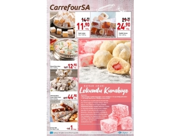CarrefourSA 16 - 20 Mayıs Ramazan Bayramı - 7