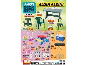 A101 21 Mayıs Aldın Aldın - 3