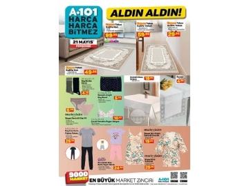 A101 21 Mayıs Aldın Aldın - 6