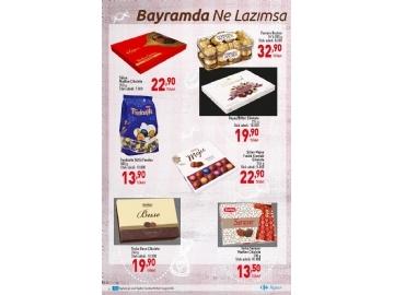 CarrefourSA 21 - 26 Mayıs Ramazan Bayramı Kataloğu - 6