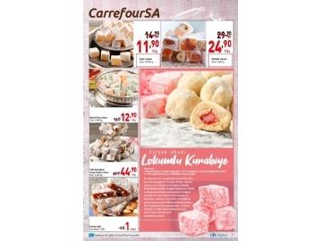 CarrefourSA 21 - 26 Mayıs Ramazan Bayramı Kataloğu - 7