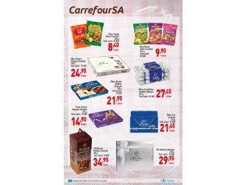 CarrefourSA 21 - 26 Mayıs Ramazan Bayramı Kataloğu - 3