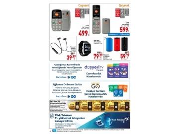 CarrefourSA 27 Mayıs - 2 Haziran Kataloğu - 48