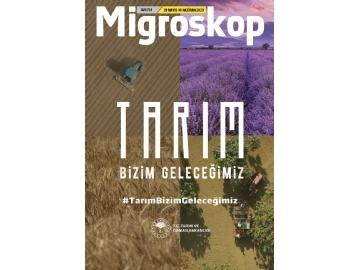 Migros 28 Mayıs - 10 Haziran Migroskop - 1