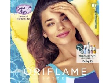 Oriflame Temmuz 2020 - 1