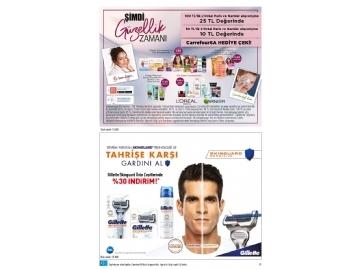CarrefourSA 3 - 8 Temmuz Kataloğu - 29