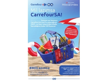 CarrefourSA 9 - 16 Temmuz Kataloğu - 64