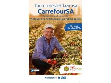 CarrefourSA 9 - 16 Temmuz Kataloğu - 61