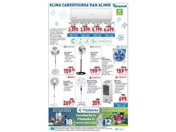 CarrefourSA 9 - 16 Temmuz Kataloğu - 56
