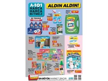 A101 30 Temmuz Aldın Aldın - 8
