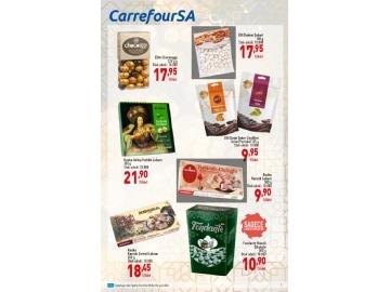 CarrefourSA 30 Temmuz - 3 Ağustos Kataloğu - 7