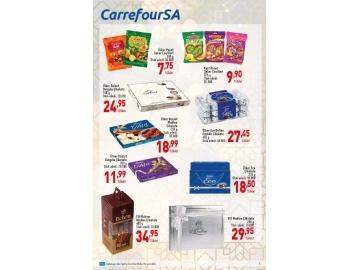 CarrefourSA 30 Temmuz - 3 Ağustos Kataloğu - 5