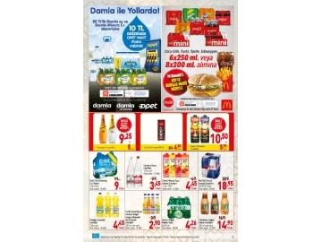 CarrefourSA 30 Temmuz - 3 Ağustos Kataloğu - 35