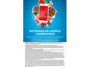 CarrefourSA 30 Temmuz - 3 Ağustos Kataloğu - 59