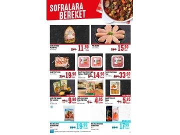 CarrefourSA 30 Temmuz - 3 Ağustos Kataloğu - 17