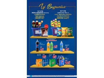 CarrefourSA 30 Temmuz - 3 Ağustos Kataloğu - 36