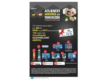 CarrefourSA 4 - 11 Ağustos Kataloğu - 34