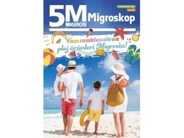 Migros 6 - 19 Ağustos Migroskop - 56