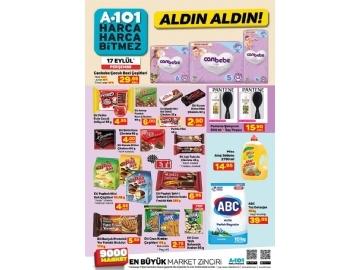 A101 17 Eylül Aldın Aldın - 8