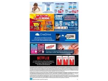 CarrefourSA 17 - 30 Eylül Kataloğu - 25