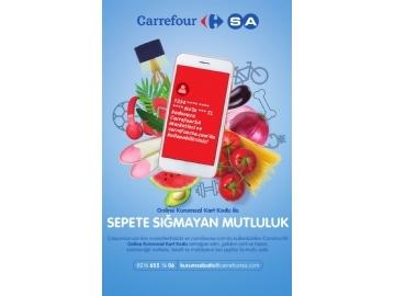 CarrefourSA 17 - 30 Eylül Kataloğu - 55