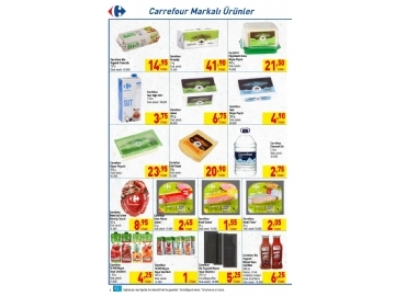 CarrefourSA 17 - 30 Eylül Kataloğu - 4