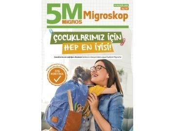 Migros 17 - 30 Eylül Migroskop - 54