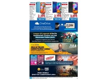 CarrefourSA 15 - 29 Ekim Kataloğu - 56